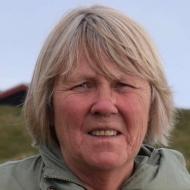 Ingrid Petersen